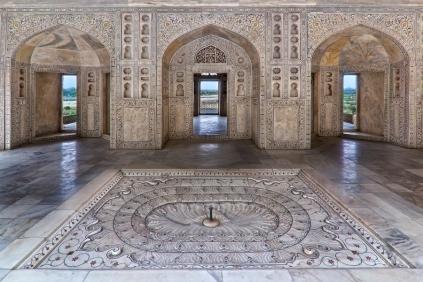 Musamman-Burj