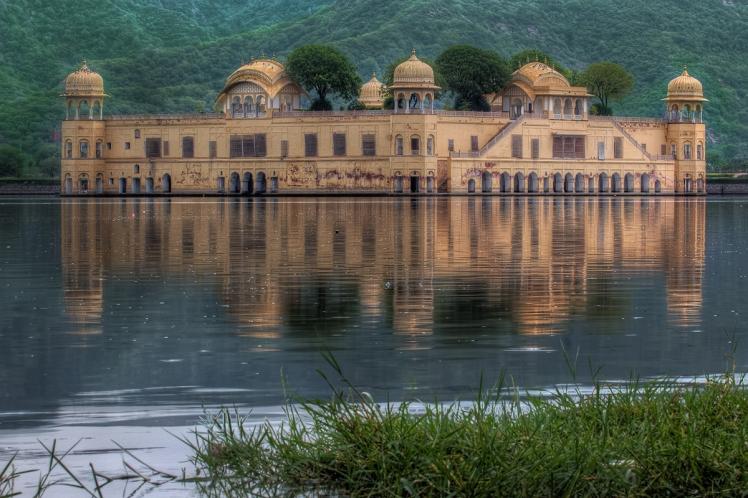 Jal Mahal or Water Palace