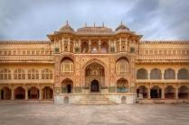 Ganesh Pol Entrance