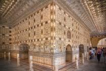 Sheesh Mahal( Palace of Glass)